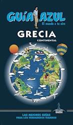 Libro Grecia