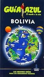 Libro Bolivia