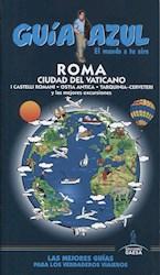 Libro Roma Y La Ciudad Del Vaticano