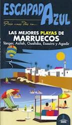 Libro Las Mejores Playas De Marruecos