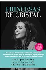 E-book Princesas de cristal