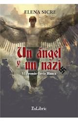 E-book Un ángel y un nazi