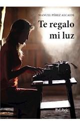 E-book Te regalo mi luz