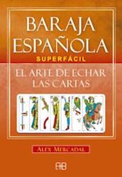 Libro Bataja Espa/Ola Superfacil (Libro + Cartas)