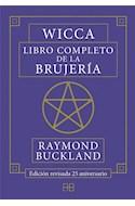 Papel WICCA LIBRO COMPLETO DE LA BRUJERIA [EDICION REVISADA 25 ANIVERSARIO]