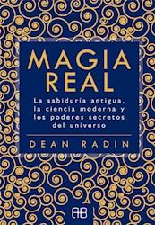 Libro Magia Real