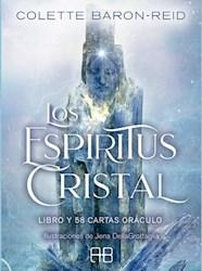 Papel Espiritus Cristal, Los