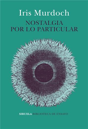 E-book Nostalgia Por Lo Particular