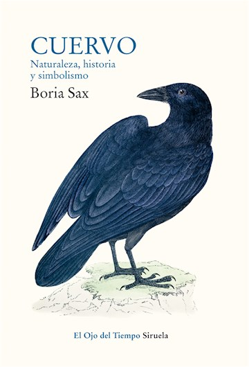 E-book Cuervo. Naturaleza, Historia Y Simbolismo