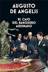 Libro El Caso Del Banquero Asesinado
