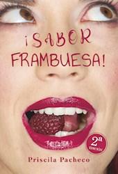 Libro Sabor Frambuesa!
