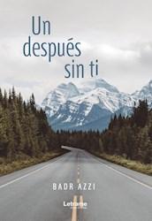 Libro Un Despues Sin Ti