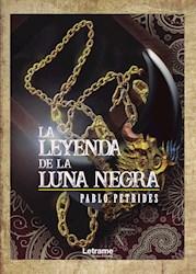 Libro La Leyenda De La Luna Negra