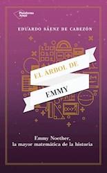 Libro El Arbol De Emmy.