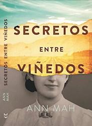 Libro Secretos Entre Viñedos