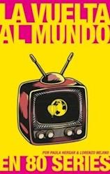 Papel La Vuelta Al Mundo En 80 Series