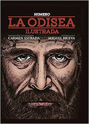 Papel La Odisea (Ilustrada)