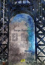 Libro El Rey De Jersey