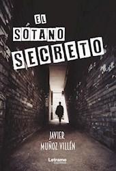 Libro El Sotano Secreto