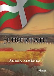 Libro Libertad!