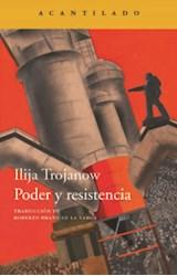 Papel PODER Y RESISTENCIA