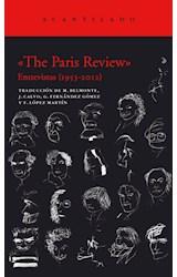 Papel THE PARIS REVIEW