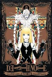 Papel Death Note Vol.4