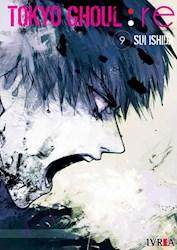 Libro 9. Tokyo Ghoul - Re