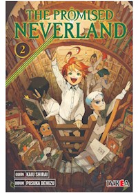 Papel The Promised Neverland 02