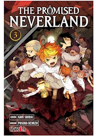 Papel The Promised Neverland 03