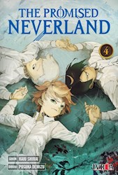 Libro 4. The Promised Neverland