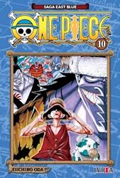 Libro 10. One Piece