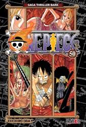 Papel One Piece Vol.50