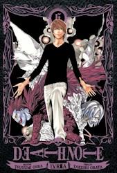 Papel Death Note Vol.6