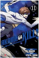 Libro 11. Akame Ga Kill