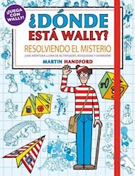 Papel Donde Esta Wally Resolviendo El Misterio