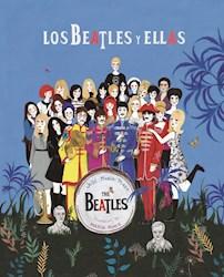 Libro Los Beatles Y Ellas