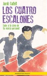 Libro Los Cuatro Escalones.