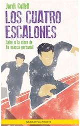 E-book Los cuatro escalones