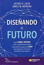 Libro Diseñando El Futuro