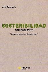 Libro Sostenibilidad Con Proposito