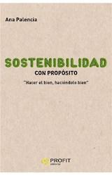 E-book Sostenibilidad con propósito