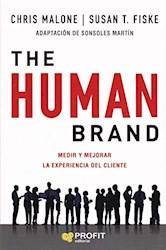 Libro The Human Brand