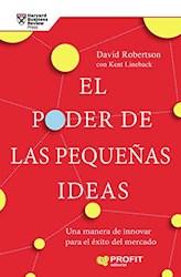 Libro El Poder De Las Pequeñas Ideas