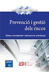 E-book Prevenció i gestió de riscos