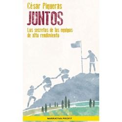 Libro Juntos.
