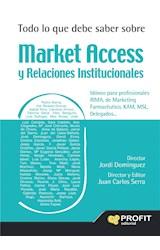 E-book Todo lo que debe saber sobre Market Access y Relaciones Institucionales