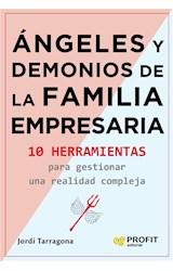 E-book Angeles y demonios de la familia empresaria. Ebook.