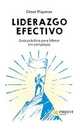 E-book Liderazgo efectivo. E-book.
