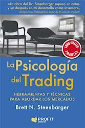 Libro La Psicologia Del Trading.